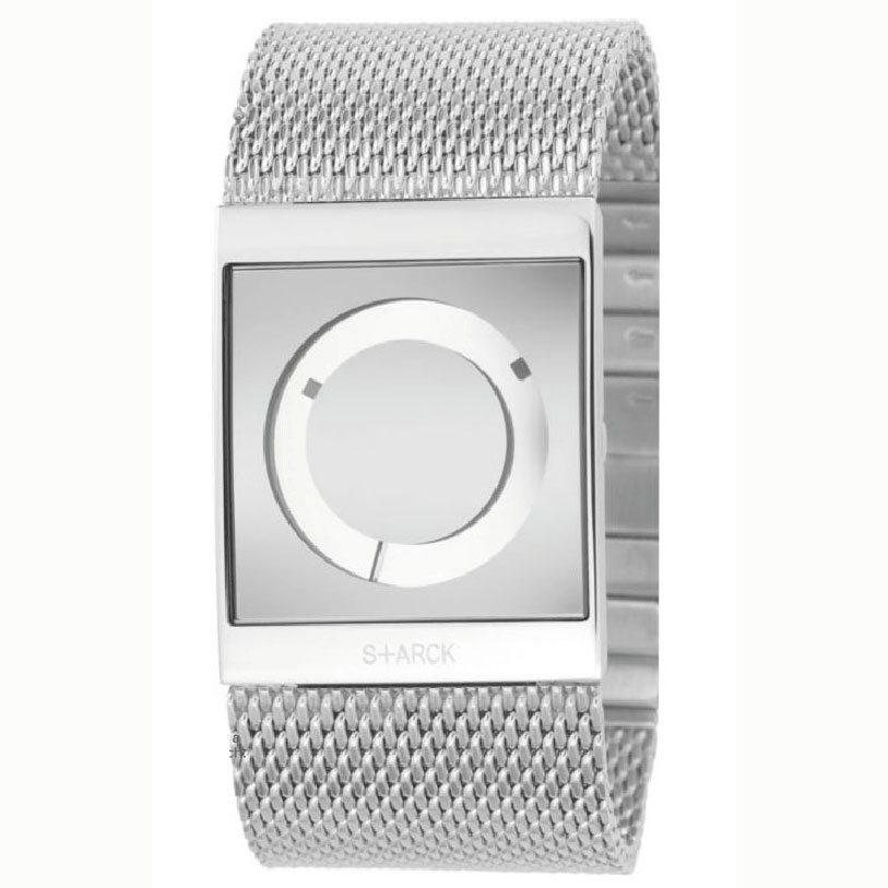 fossil starck o ring watch instructions