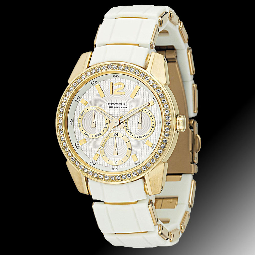 bq9358  60897 - Fossil bayan kol saatleri