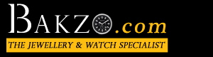 Bakzo.com : The Jewellery and Watches Specialist