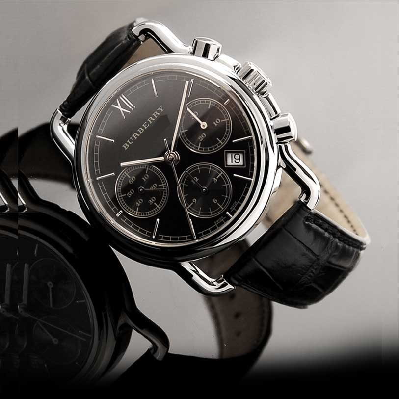 burberry watches burberry chronograph burberry