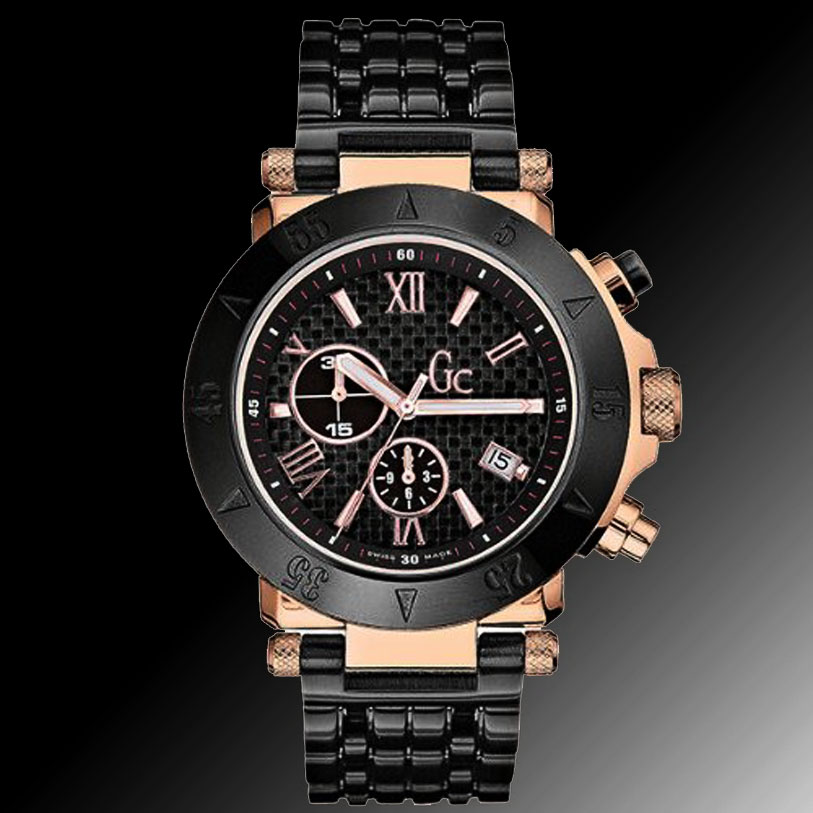 guess collection watches guess collection diamond watches guess authentic guess collection women s chronograph watch gc46500g