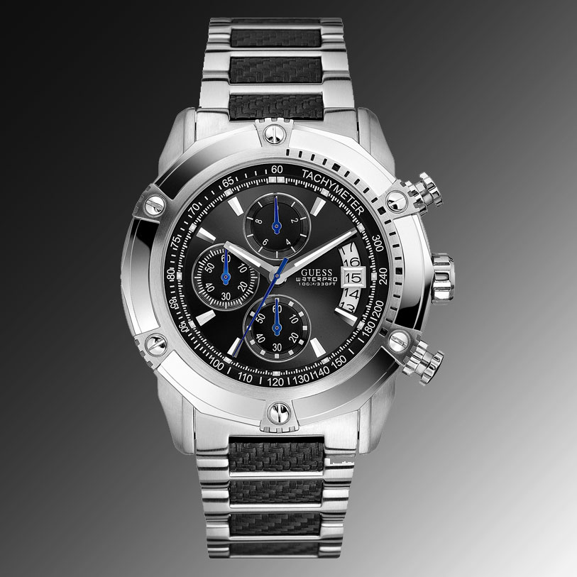 Guess Watches Guess Diamond Watches Guess Man Watch